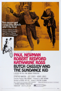 Butch Cassidy and Sundance Kid