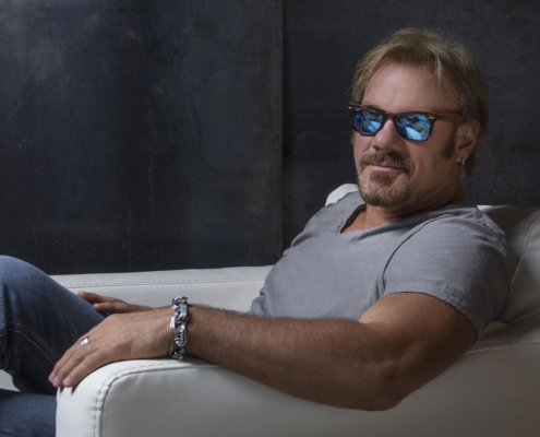 Phil Vassar Interview Grizzly Rose