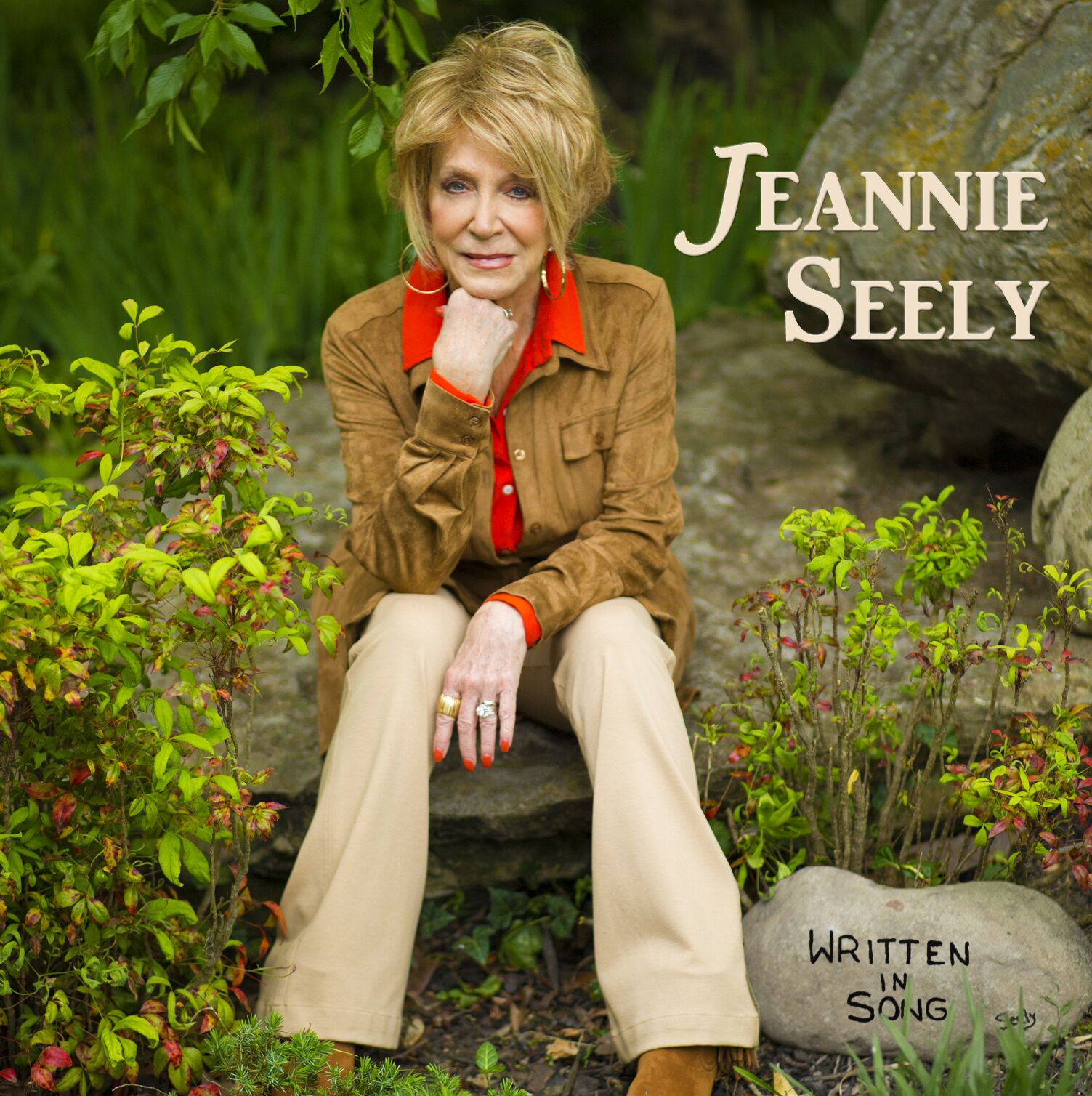Jeannie Seely New Album