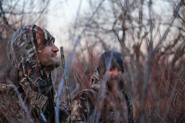 Hunting in Colorado