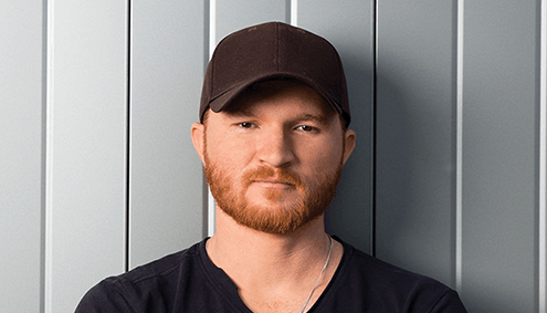 Eric Paslay Exclusive Interview