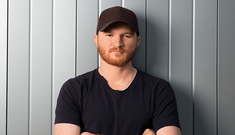 Eric Paslay Interview