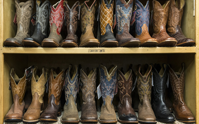 151fbe82bfa History of Cowboy Boots | Purpose of Cowboy Boot | Grizzly Rose