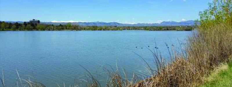 Sloans Lake Fishing