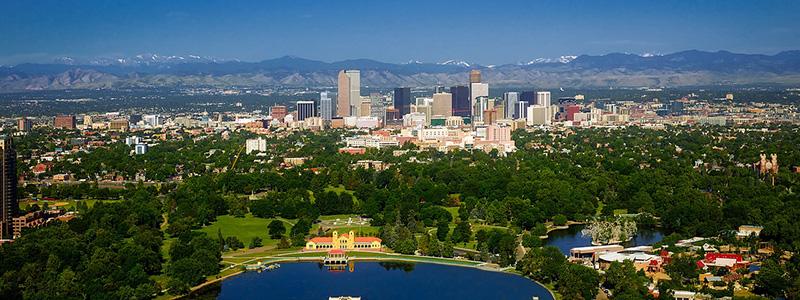 Country Music City Denver