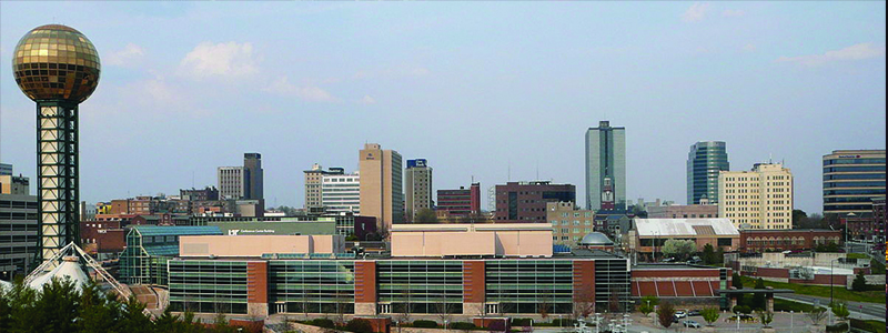 Knoxville Country Music City