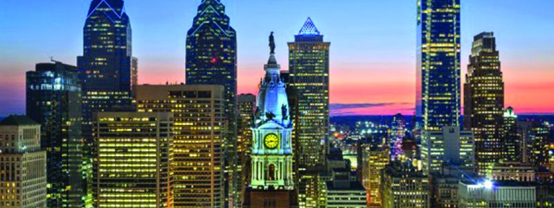 Philadelphia Country Music City