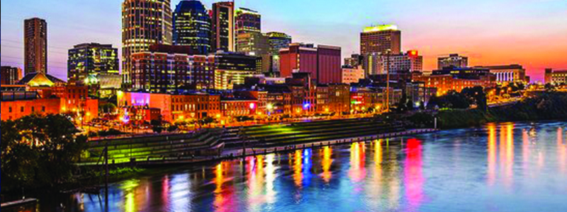 Nashville Country Music City
