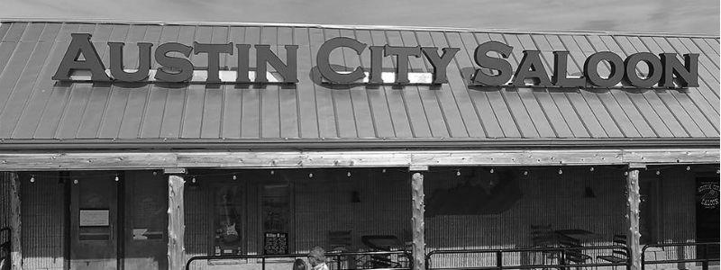 Austin City Saloon Country Saloon