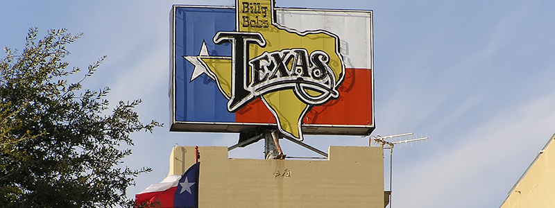 Billy Bobs Famous Texas Country Bar