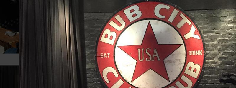 Bub City Country Music Club
