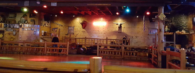 Bushwackers Country Dance Hall