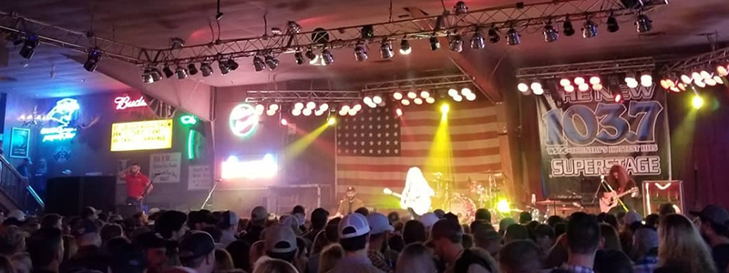 Coyote Joes Country Venue