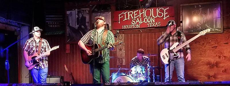 Firehouse Saloon Famous Venue