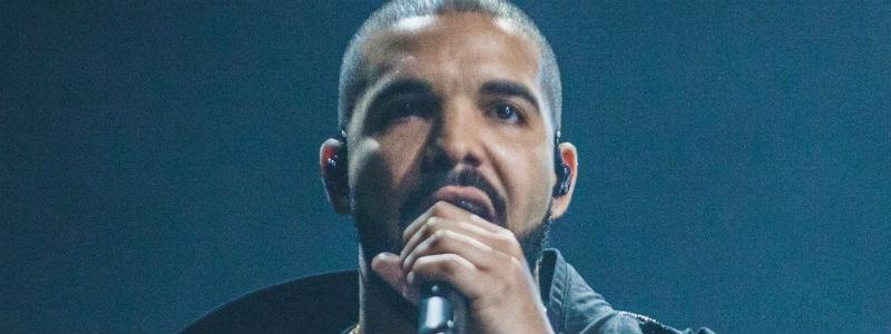 Drake Most Popular Artist