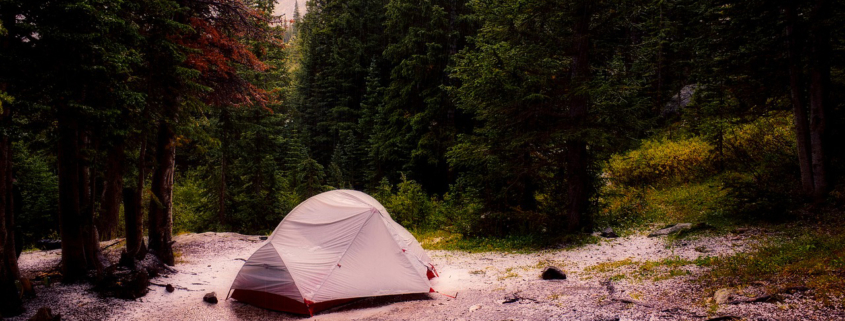 Best Dispersed Camping in Colorado
