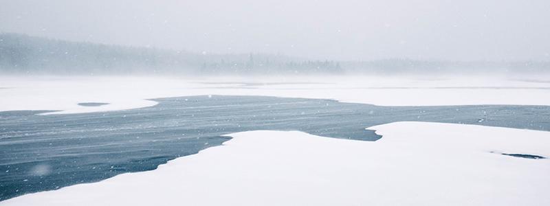 Colorado Ice Fishing Guide