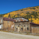 The Best Colorado Ghost Towns