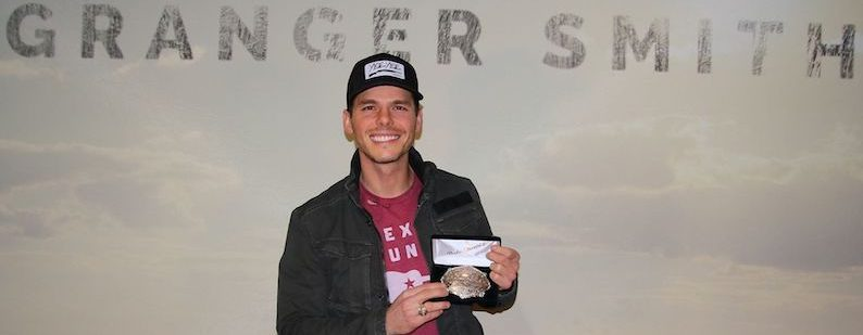 Who is Granger Smith? | Bio | Grizzly Rose