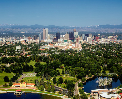 Things to Do in Denver Colorado in the Summer