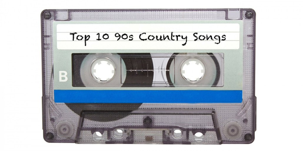 Top 10 90s Country Songs   90s Country Greatest Hits
