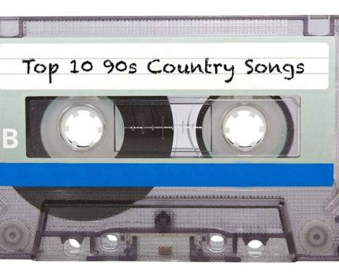 Top 10 90s Country Songs